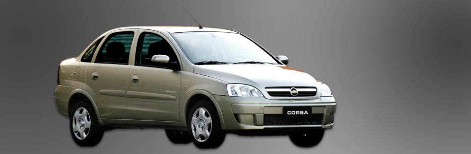 Corsa